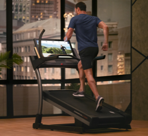 Christmas Home Treadmill – NordicTrack Blog