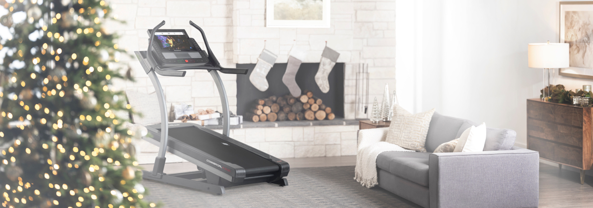 How To Choose The Best Treadmill For Your Home This Christmas | NordicTrack Blog