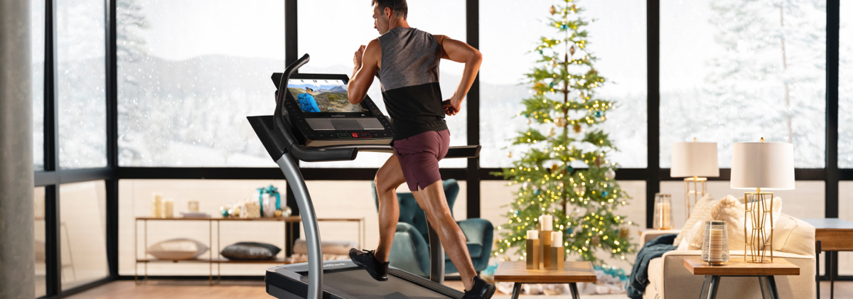 Staying Fit During The Holidays – What You Need To Know | NordicTrack Blog