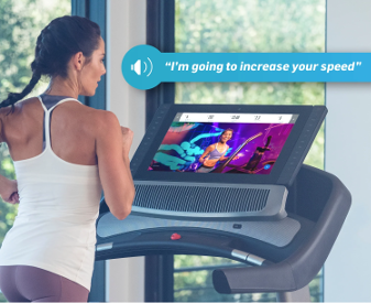 iFit Treadmill Workout – NordicTrack Blog