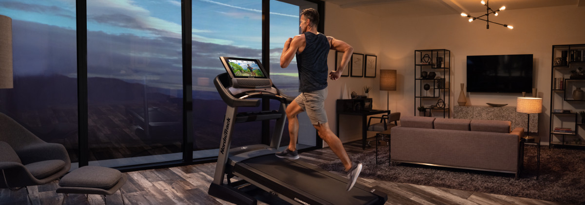 Frequently Asked Questions: Commercial 2950 Treadmill | NordicTrack Blog