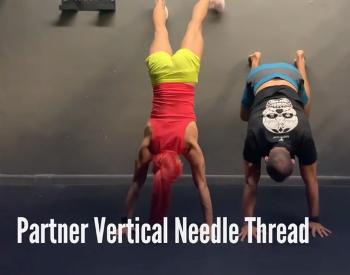 Valentine's Day Buddy Workout – NordicTrack Blog