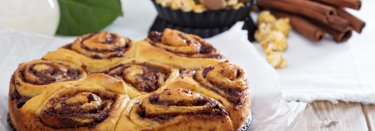 iFit Recipe: Valentine's Day Sticky Buns | NordicTrack Blog