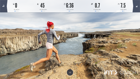 iFit Workout – NordicTrack Blog