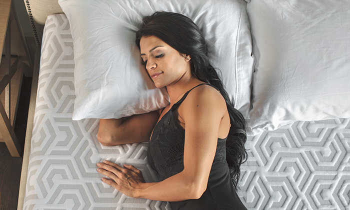 Valentine's Day With iFit Sleep – NordicTrack Blog