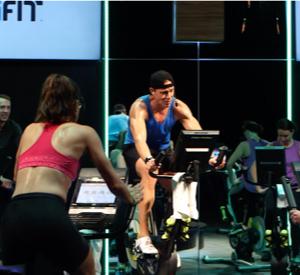 S22i Triathlon Training – NordicTrack Blog