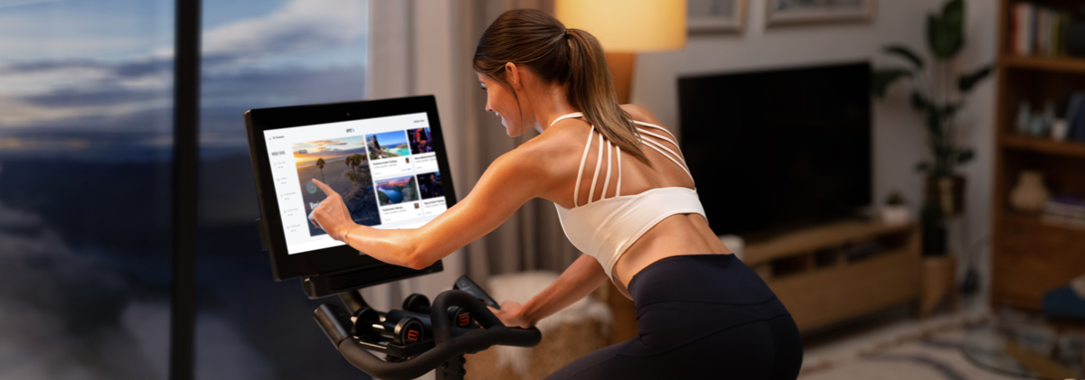 iFit Members Are Staying Motivated At Home With NordicTrack | NordicTrack Blog