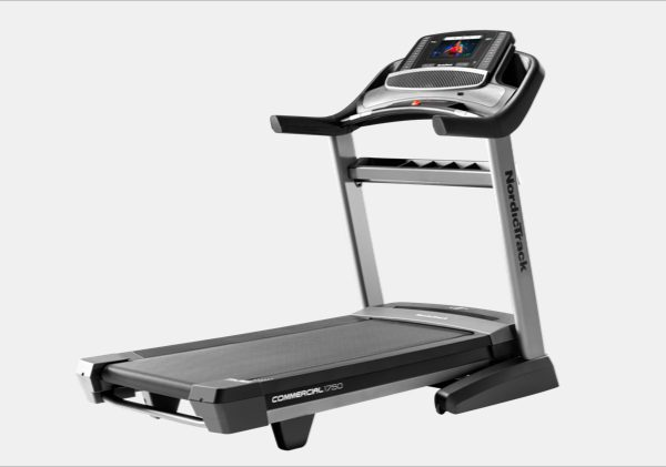NordicTrack Commercial 1750 Treadmill Assembly Instructions | NordicTrack Blog