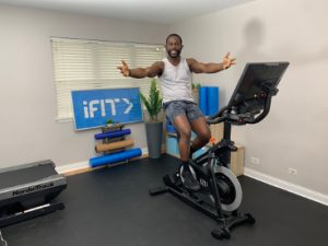 Home Gym Ideas With iFit Trainer – NordicTrack Blog