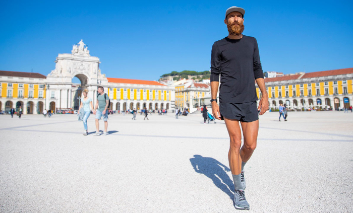 Tommy Rivers Puzey iFit Workout – NordicTrack Blog