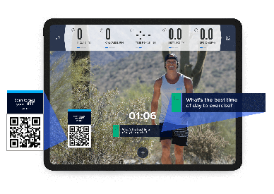 iFit Live Workouts – NordicTrack Blog