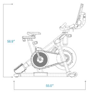 NordicTrack Bike Assembly – NordicTrack Blog
