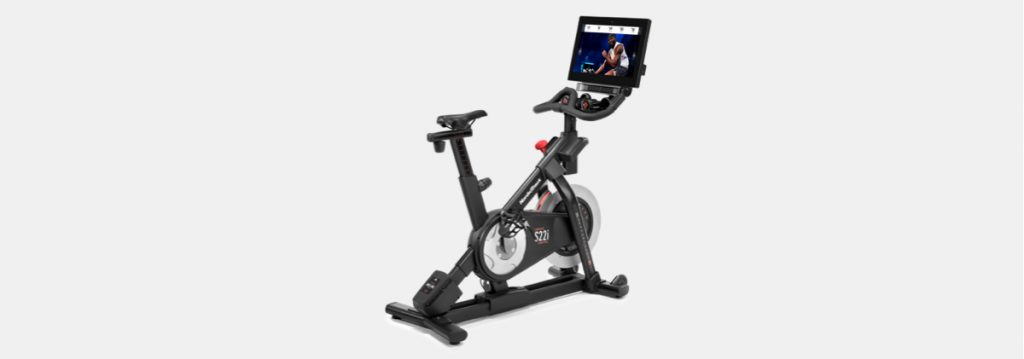 S22i Studio Cycle Assembly Instructions | NordicTrack Blog