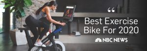 NBC News® Names S22i Studio Cycle Best Exercise Bike For 2020 | NordicTrack Blog