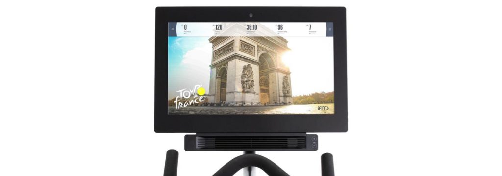 Race The Tour De France® This Year On iFit | NordicTrack Blog