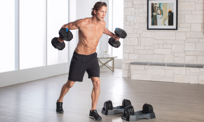 Best Dumbbells For Home Gym – NordicTrack Blog