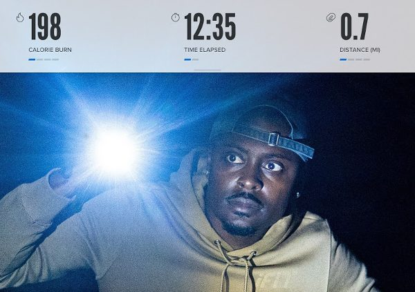 Featured iFit Workouts: 4 Halloween Workout Series   NordicTrack Blog