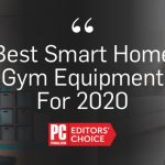 Complements Of PC Mag: NordicTrack As Best Smart Home Gym Equipment For 2020 | NordicTrack Blog