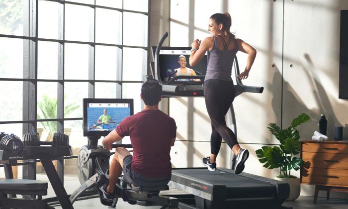 Home Gym Benefits –NordicTrack Blog