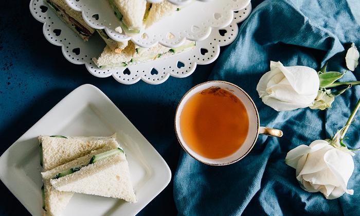 Best Leftover Holiday Sandwich – NordicTrack Blog