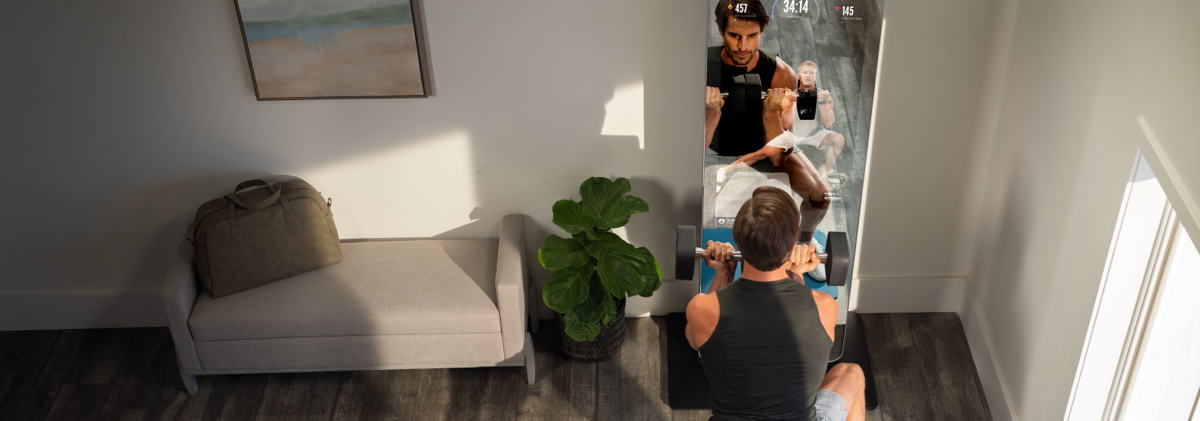 The NordicTrack Vault: Your Complete And Connected Home Gym | NordicTrack Blog