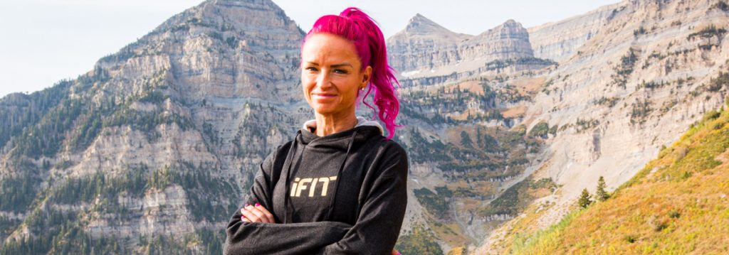 Featured iFit Workout: Heart To Heart Series | NordicTrack Blog