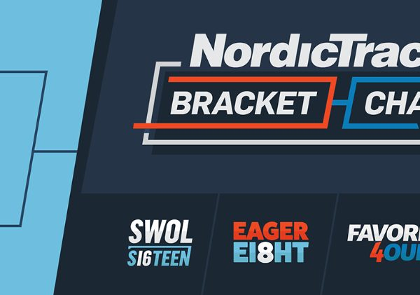 The NordicTrack Bracket Challenge | NordicTrack Blog