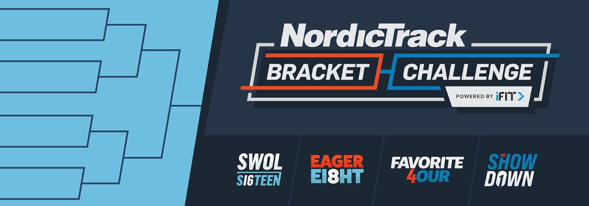 The NordicTrack Bracket Challenge | NordicTrack Blog