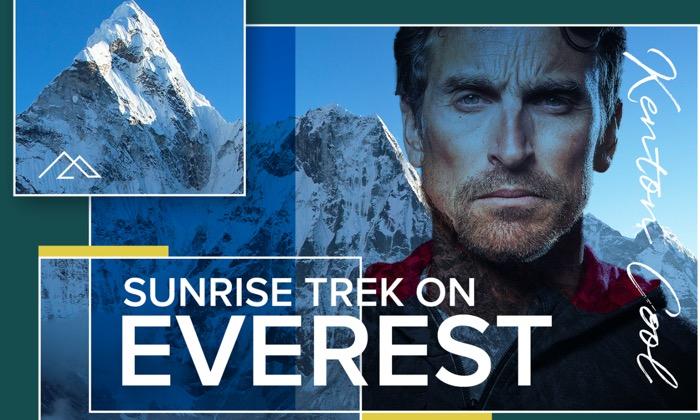 Everest iFit Live Workout – NordicTrack Blog