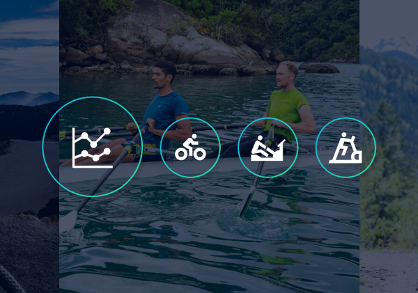 iFIT SmartAdjust™: Making Workouts Smarter Than Ever | NordicTrack Blog